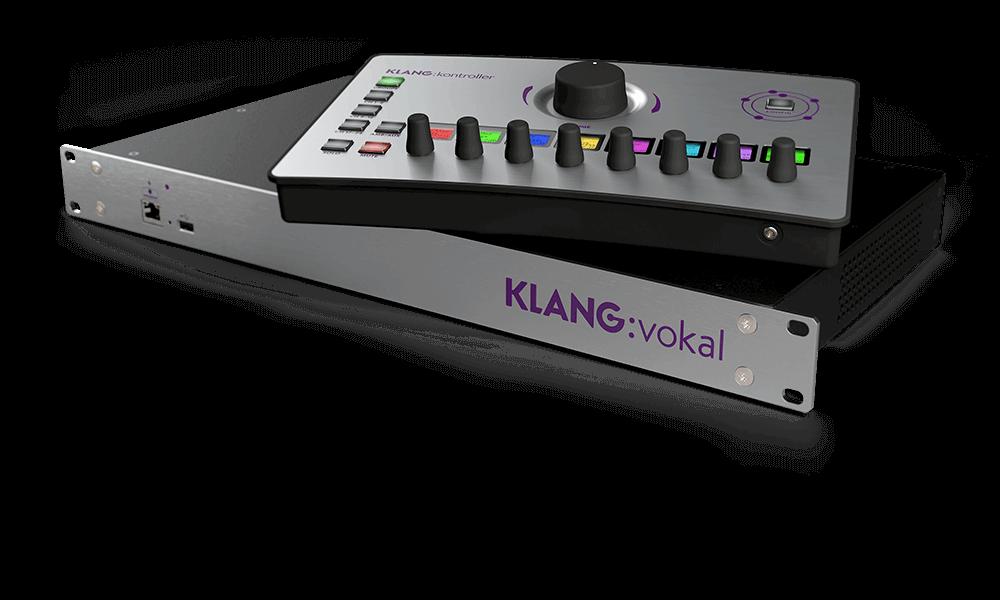 dźwięk 3D Klang